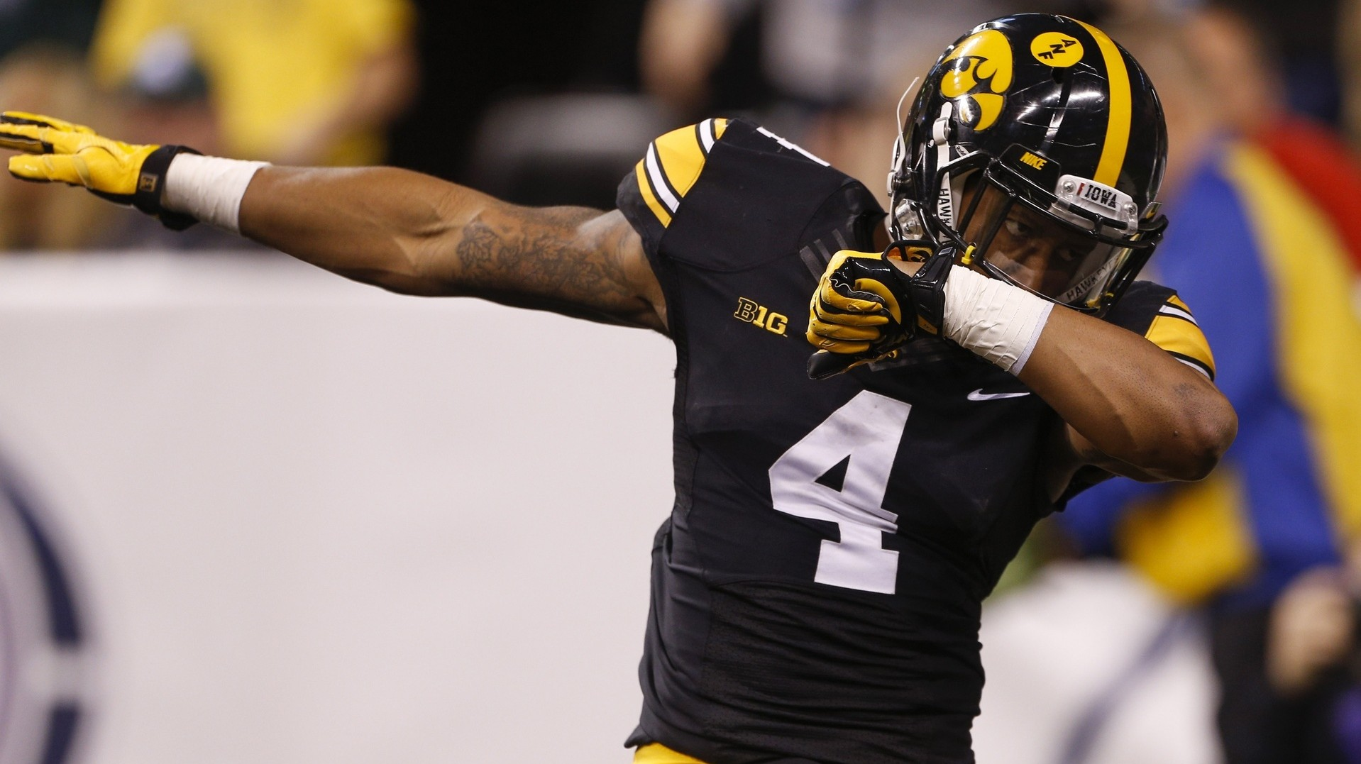 Iowa Can Win, Unless They Keep Playing Not to Lose