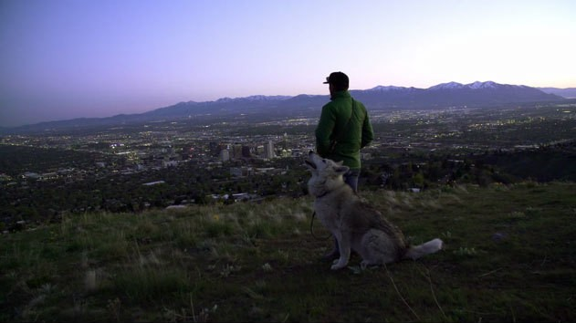 For Outdoor Athletes, Salt Lake City Offers the Best of Both Worlds