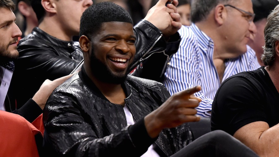 How Every Team Can Follow the P.K. Subban Model for Publicity