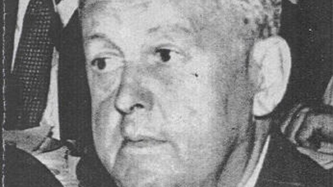 Jess McMahon: Boxing Promoter and Sire of the WWE