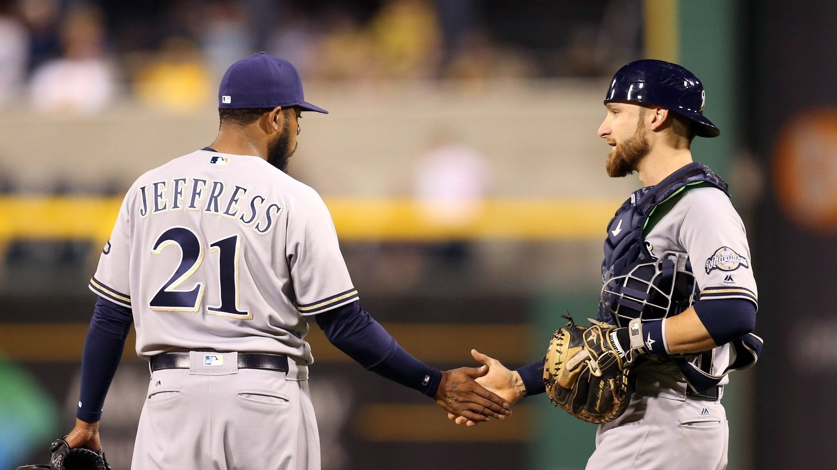 The Milwaukee Brewers—Yes, the Brewers—Hold All the Cards at the Trade Deadline
