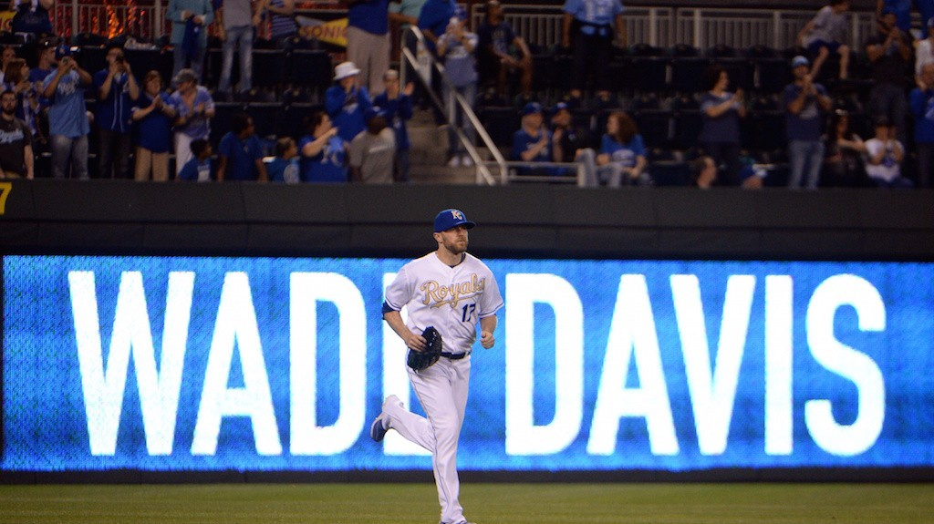 The Trade Market for Closers Is Insane, and the Royals Would Be Crazy Not to Take Advantage