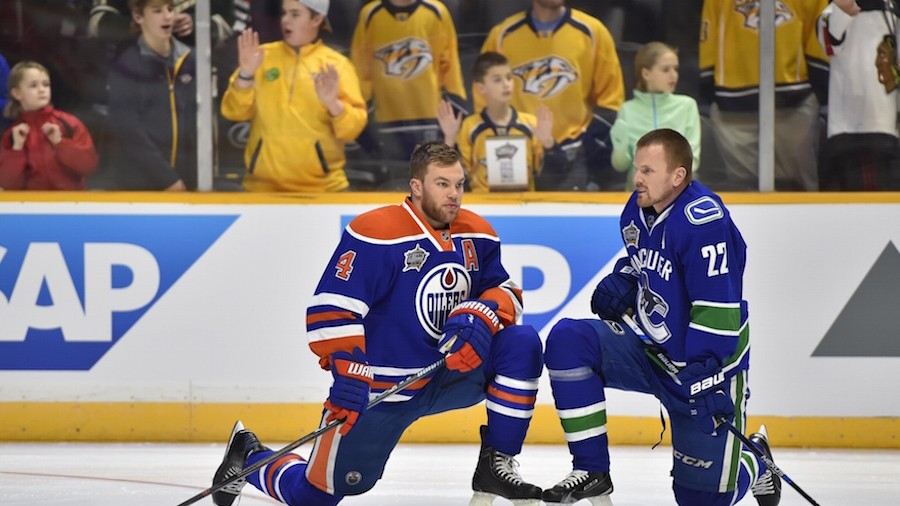 Which NHL Team Had the Best Offseason?
