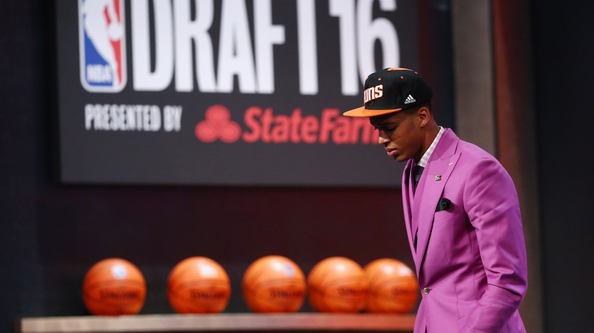 The Wonderful, Terrible, Hopeful Journey of Skal Labissiere