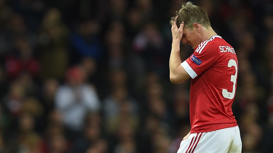 Bastian Schweinsteiger, Jose Mourinho, and the Trouble with Nostalgia