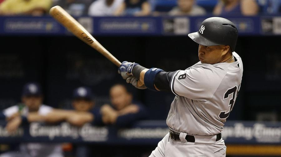 The Best May Be Yet To Come For the Quietly Brilliant Carlos Beltran