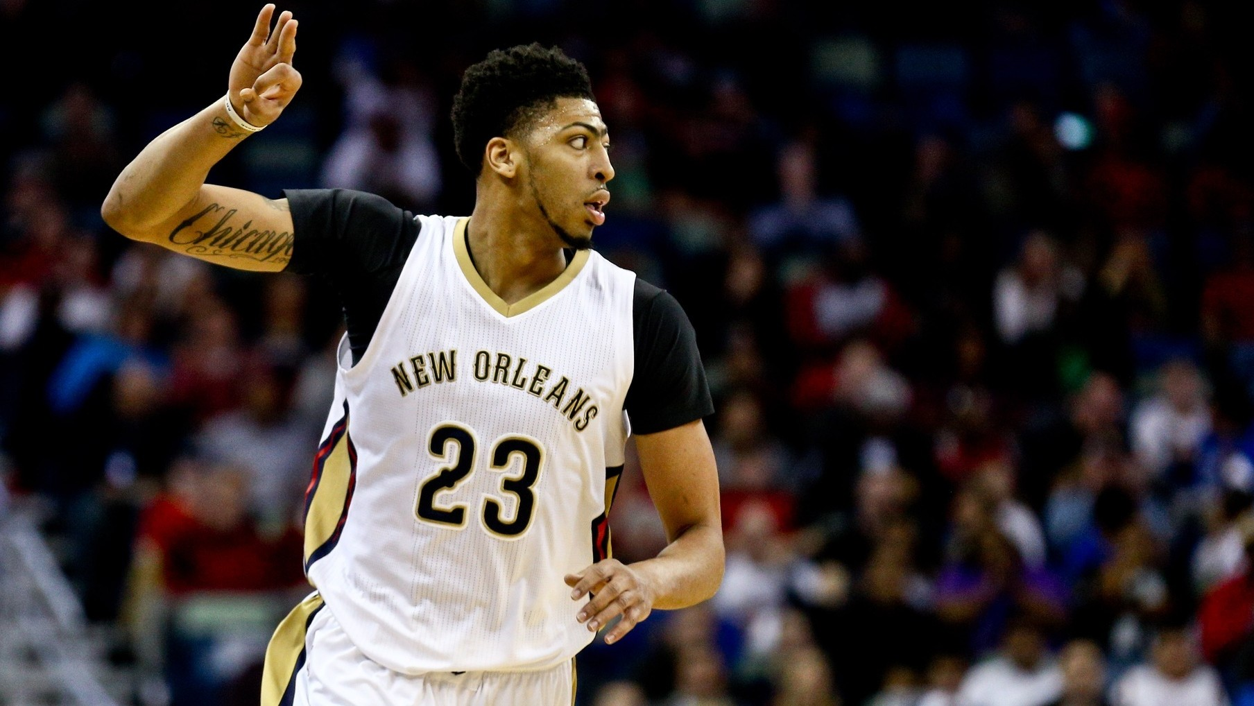 The New Orleans Pelicans Are Better, But Are They Any Good?
