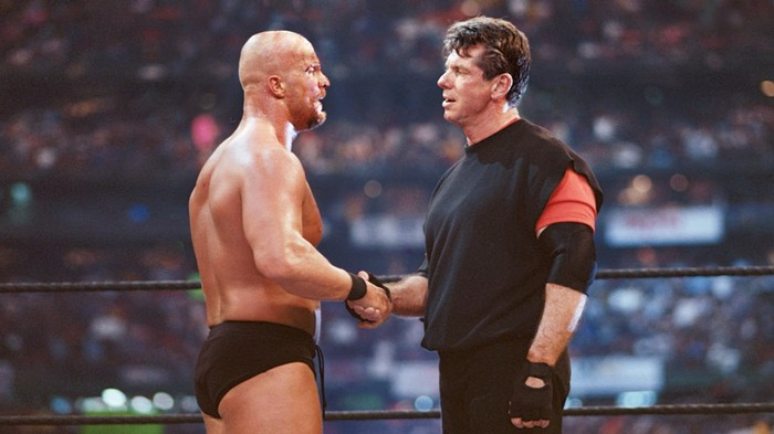 Vince McMahon: Pro Wrestling's Master of Storytelling