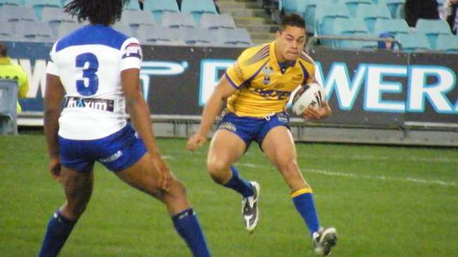 716ed612c Jarryd Hayne Opens Up On His Shock Signing For The Gold Coast Titans ...