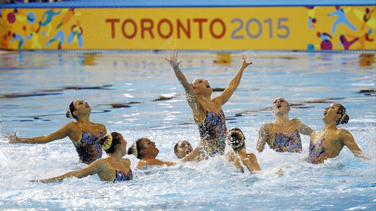 Strange Summer Olympic Sports: Are They Good? An ...