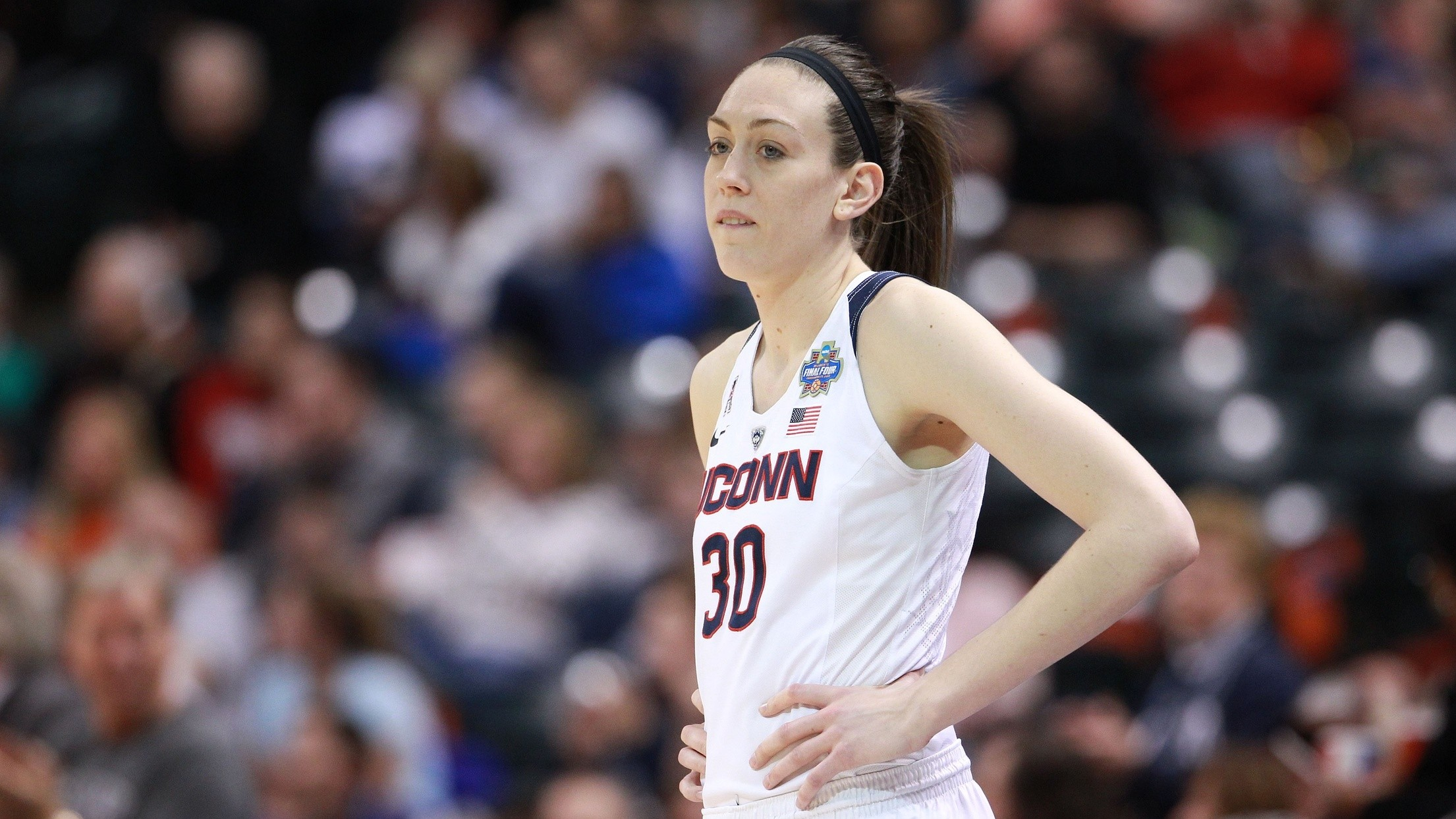 VICE Sports Q&A: Seattle Storm and Team USA Star Breanna Stewart