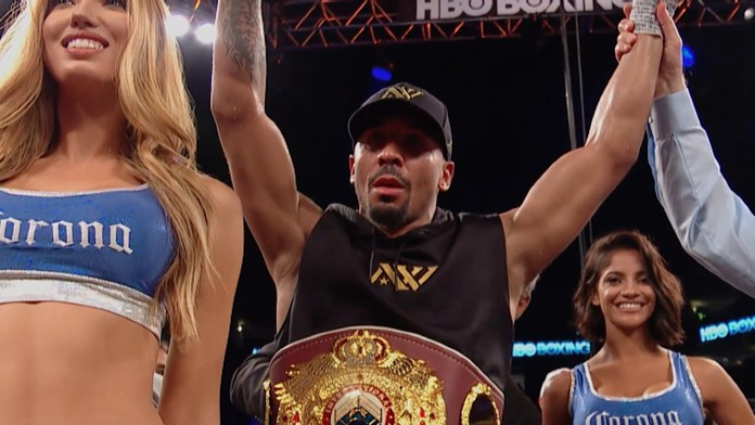 Andre Ward Bests Outmatched Alexander Brand, Fights Kovalev Next