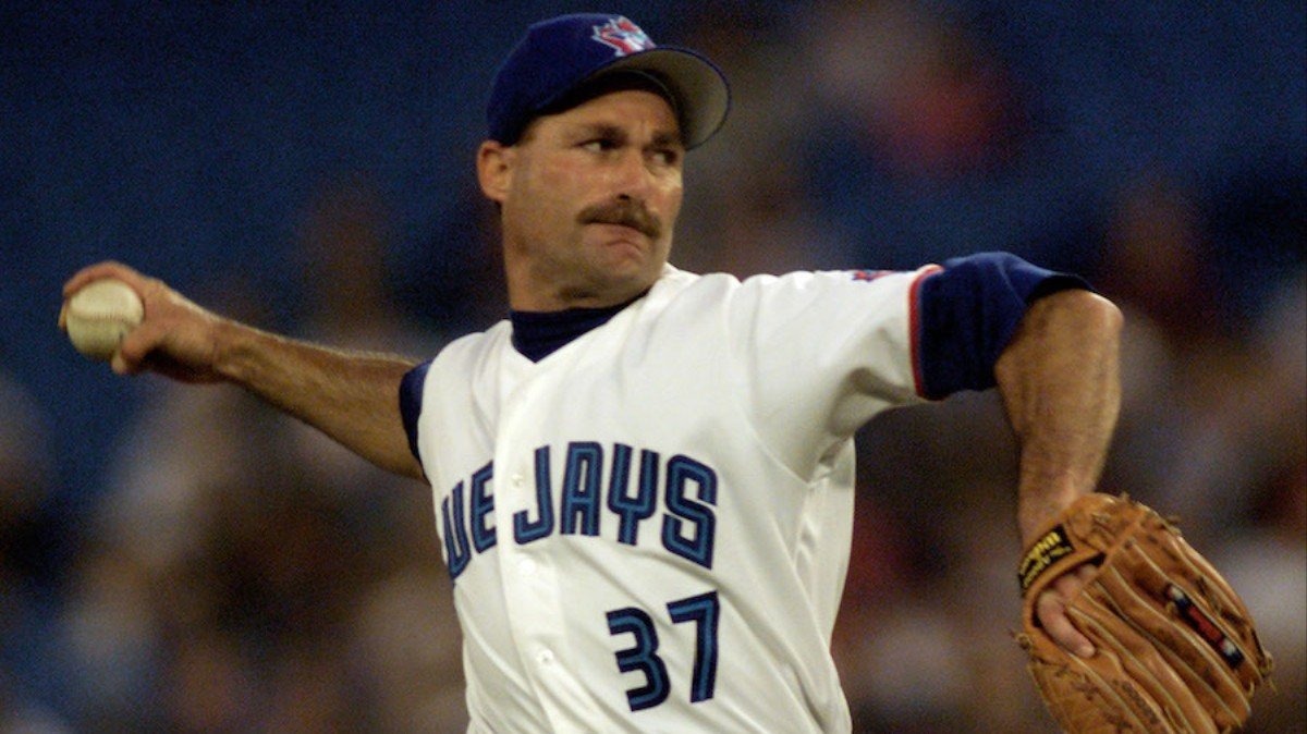 46be48bd698 Catching up with Blue Jays Legend Dave Stieb about His New Life and  Improbable Comeback