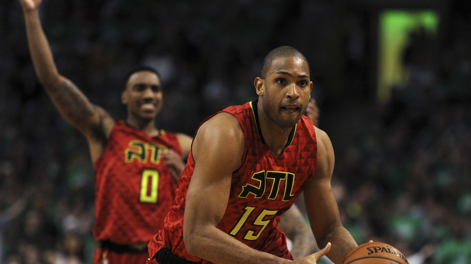 In Al Horford, Brad Stevens Has an All-Star and a Perfect Fit