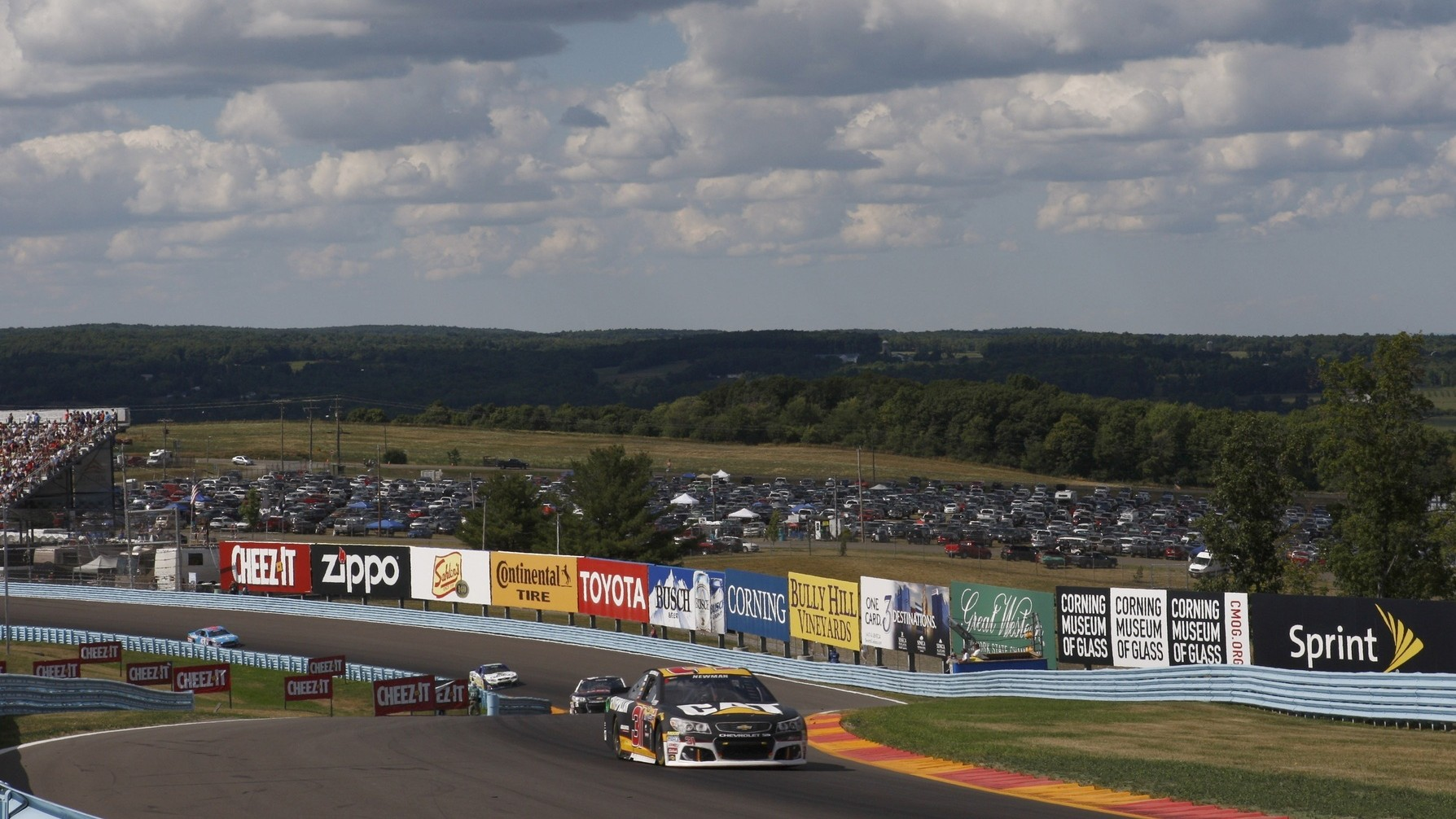 Fans Demand More Road Courses and NASCAR Knows It