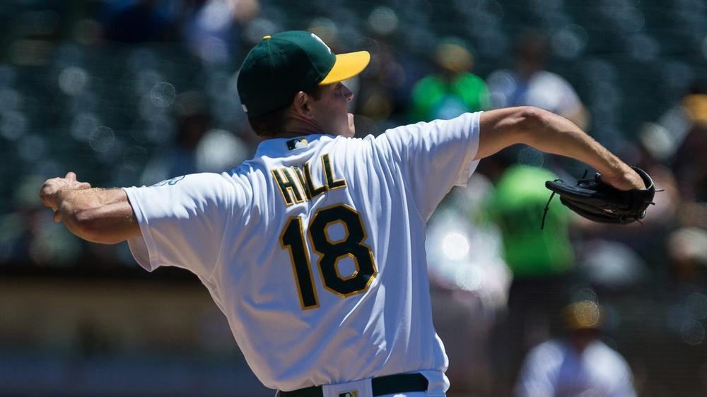 Twisted Blister: Rich Hill and Baseball's Biggest Little Injury