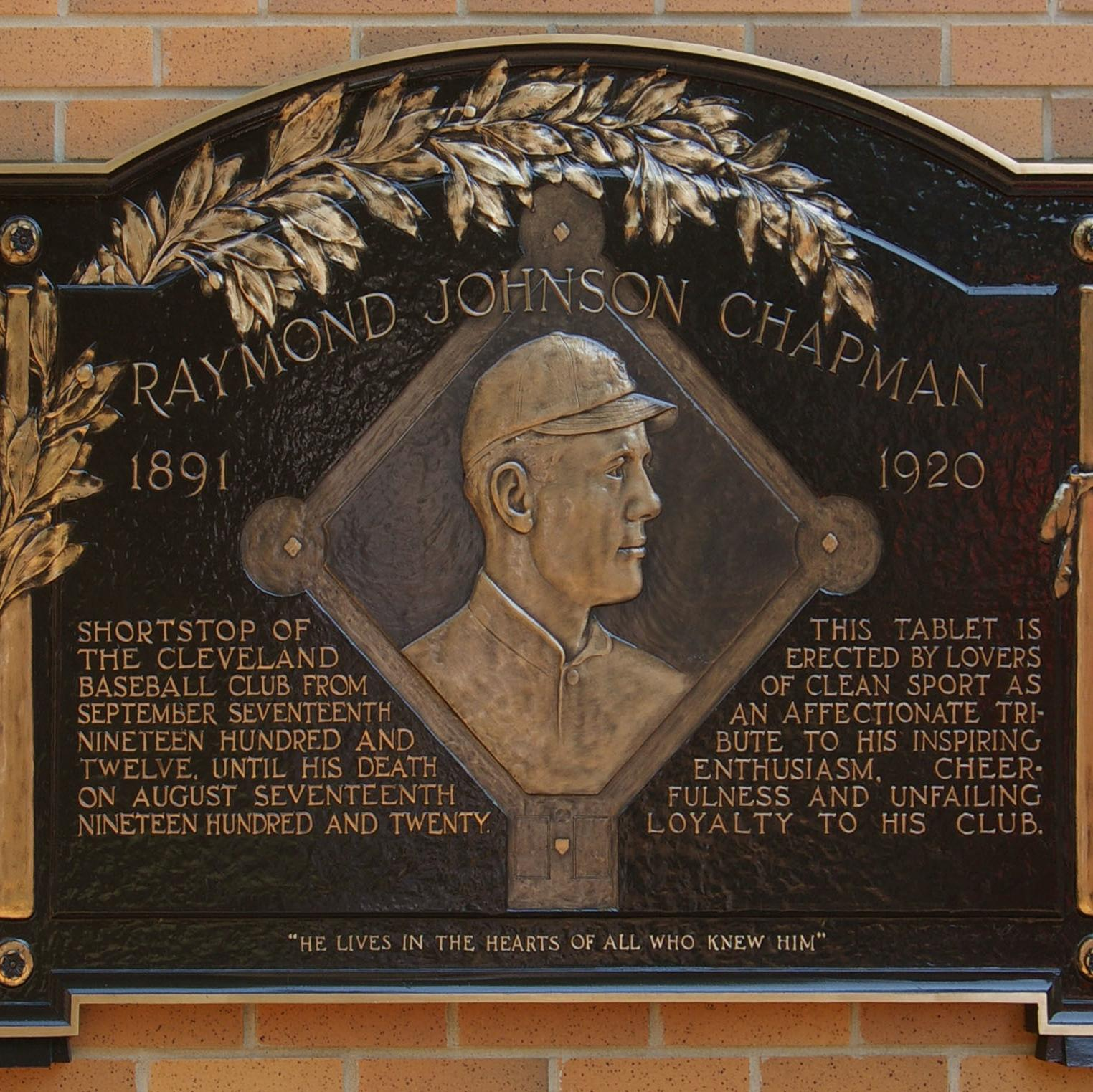 throwback thursday ray chapman the only major league baseball throwback thursday ray chapman the only major league baseball player killed by in game injury vice sports