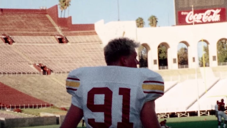 In New Documentary, Former USC Football Player Bob DeMars Sheds Light on the Dark Side of College Sports