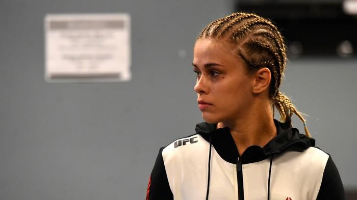 UFC Vancouver Quick Results: Maia, Pettis, VanZant Claim Finish Wins