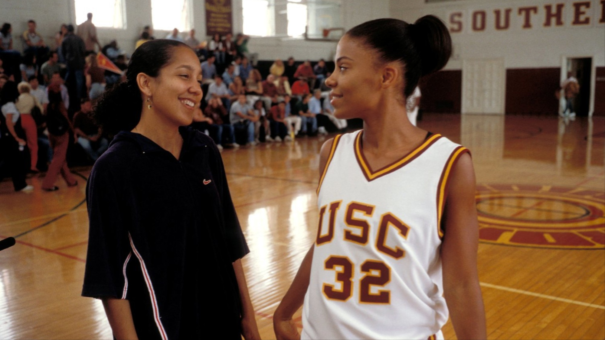 Sixteen Years Later, 'Love & Basketball' Is Still Important - VICE