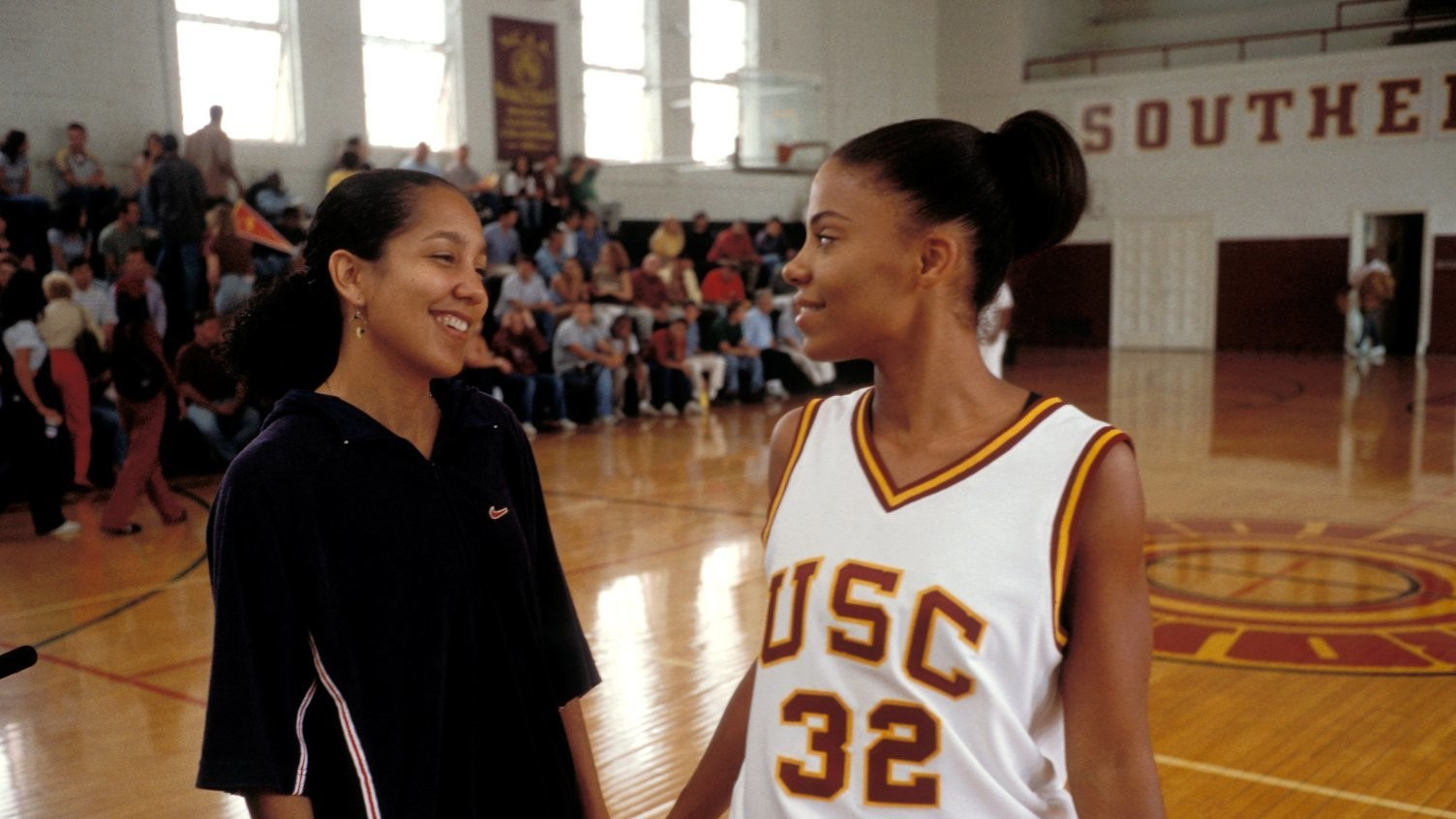 Sixteen Years Later, 'Love & Basketball' Is Still Important