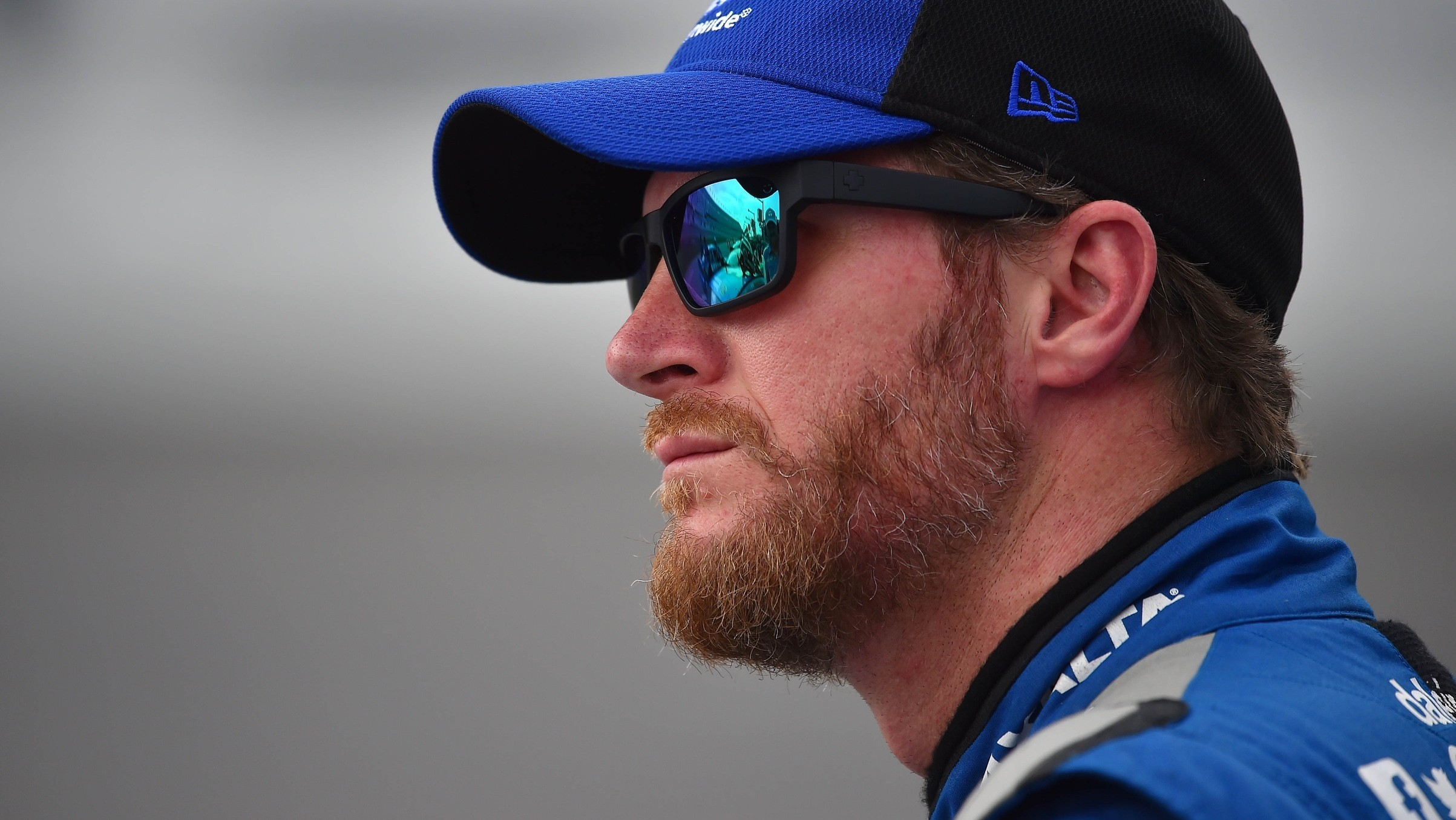 Dale Earnhardt Jr. to Miss Remainder of 2016 Season Due to Concussion Symptoms