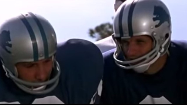 "Revisiting ""Paper Lion,"" the Greatest Movie Ever Made About NFL Preseason"