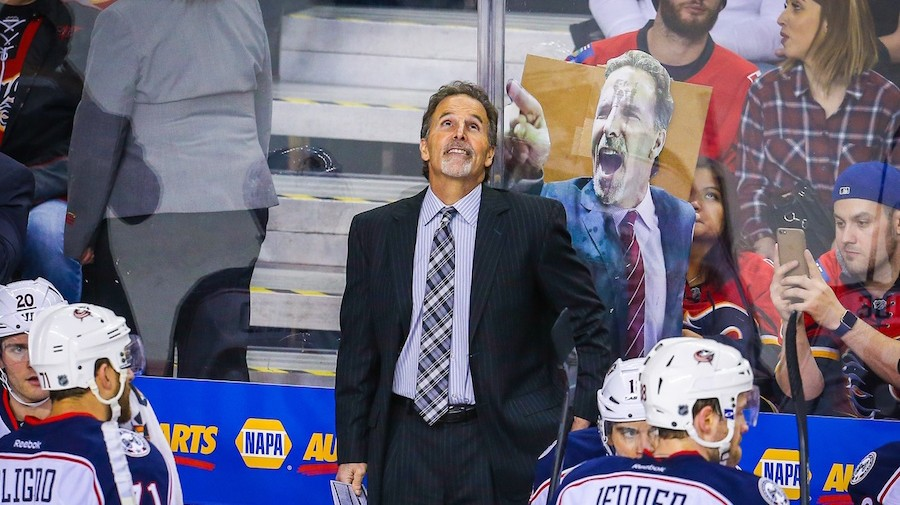 Down Goes Brown's Grab Bag: The (Mostly) Good World Cup Overtime Rules, and John Tortorella Outrage