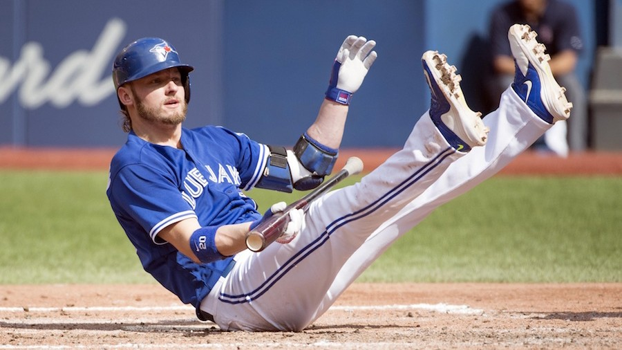 The Reeling Blue Jays Need to Rebound Fast