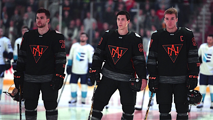 What is the best jersey design in hockey history    hockey 7c444fca42e