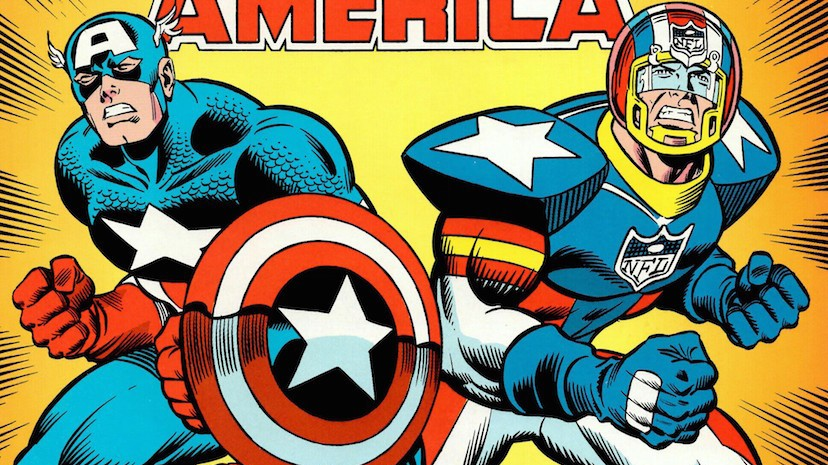 Twenty-Five Years Ago, the NFL and Marvel Created 'NFL SuperPro'—and It Sucked