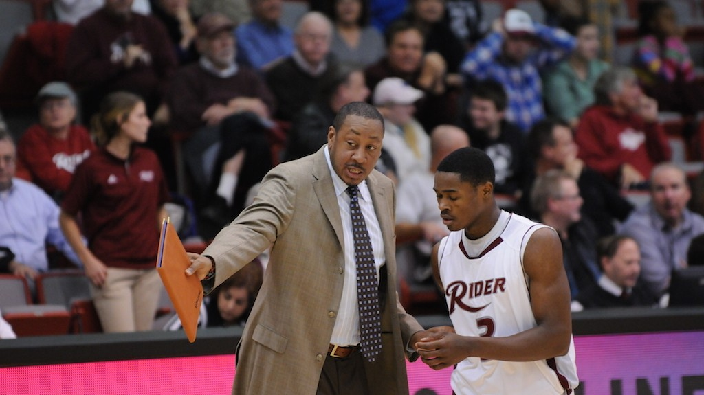 Donyell Marshall Is Ready to Be a Head Coach, and Willing to Pay His Dues
