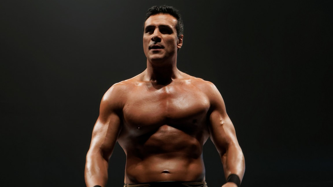 The WWE Legacy of Alberto Del Rio, Who Wasn't What American Audiences Expect