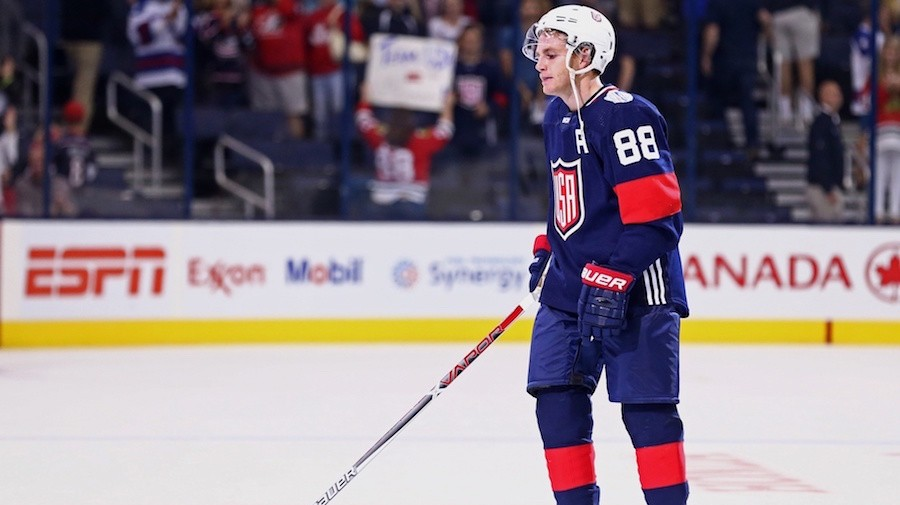 USA Hockey Is on Life Support