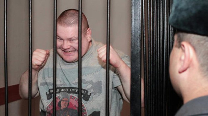 Russian Fighter Viacheslav Datsik in Prison Again, on Hunger Strike