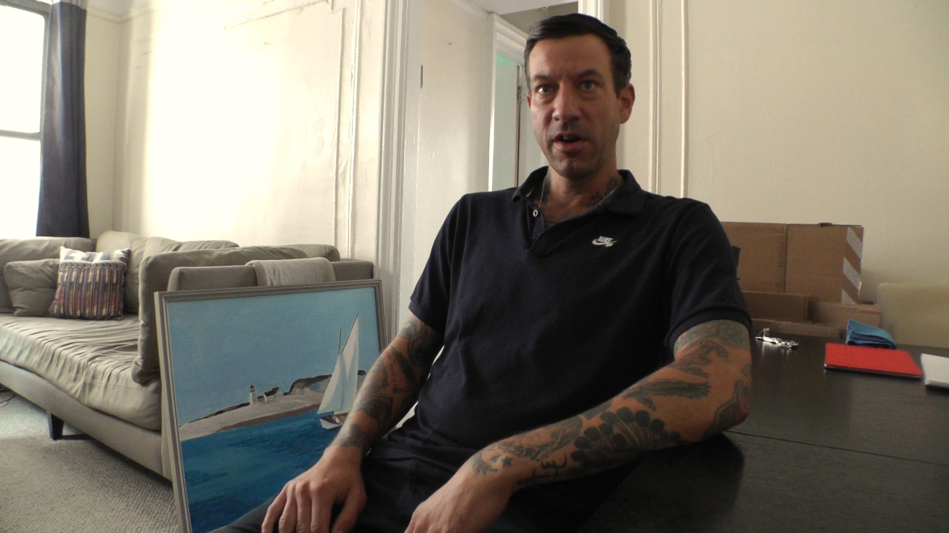 "Skater Brian Anderson on Coming Out: ""like a hundred pounds has been lifted off of my body"""