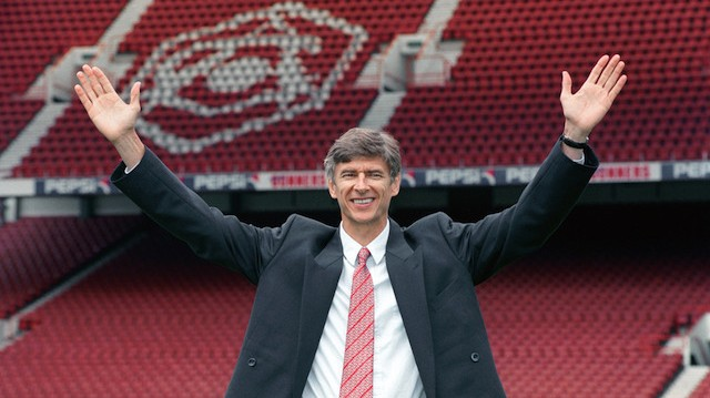 An Arbitrary Milestone for Arsene Wenger: Reflections on His 20 Years at Arsenal