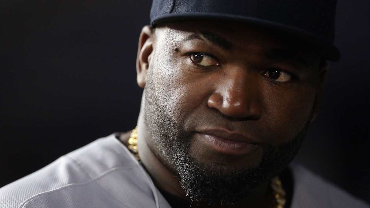 David Ortiz Doesn't Need Baseball Anymore