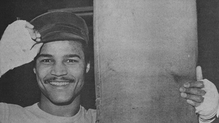 John Conteh: The Pin-Up Boy Boxing Champ From Liverpool