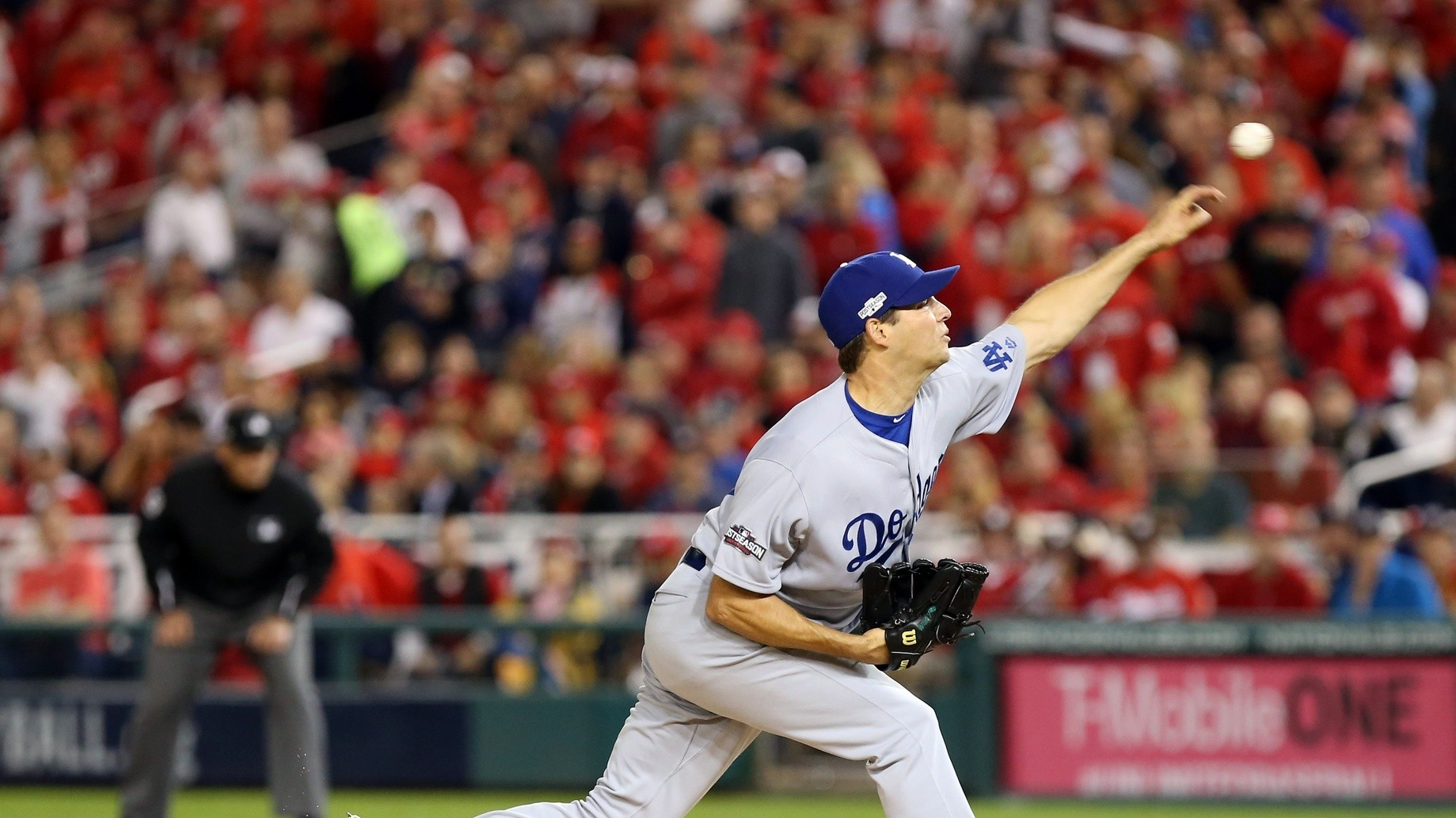 Rich Hill Is Mr. October: David Roth's Weak in Review