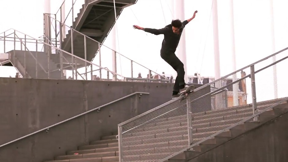 A Tribute to Dylan Rieder from Skaters Who Never Knew Him, But Loved Him