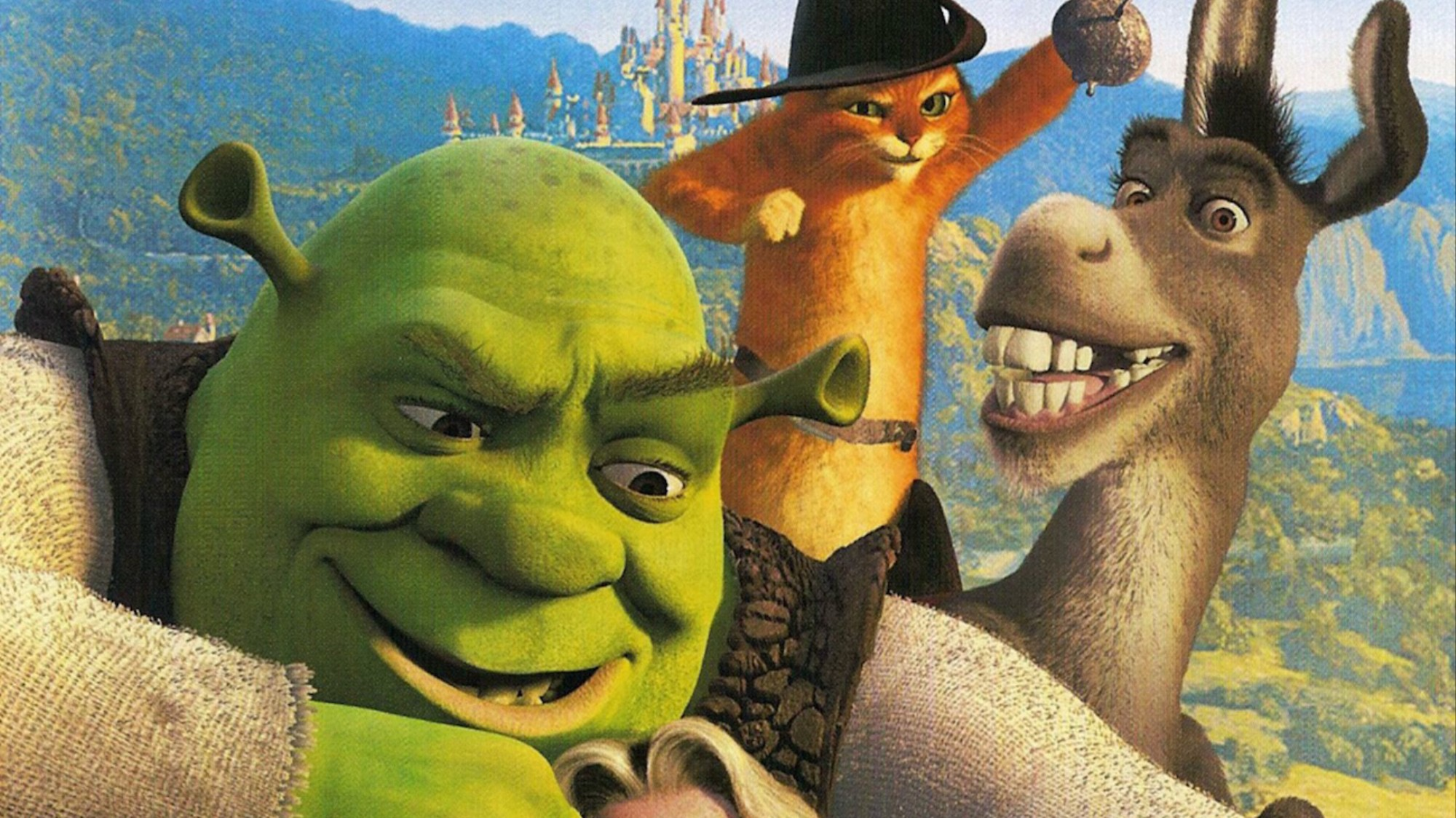How the Internet Accidentally Made 'Shrek SuperSlam' into an Esport