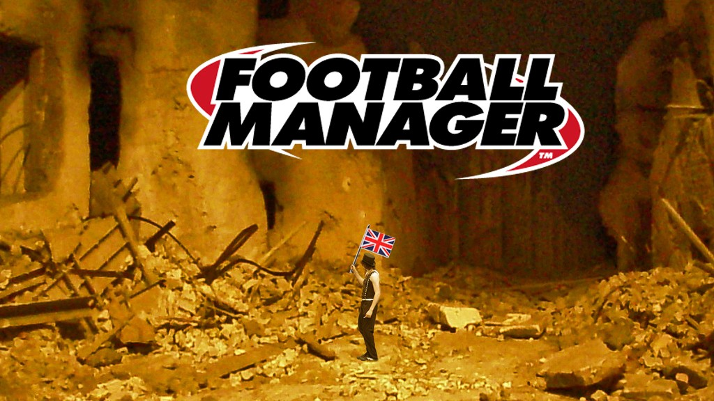 Including Brexit In Football Manager Is A Horrible Idea, And Precisely What We Deserve