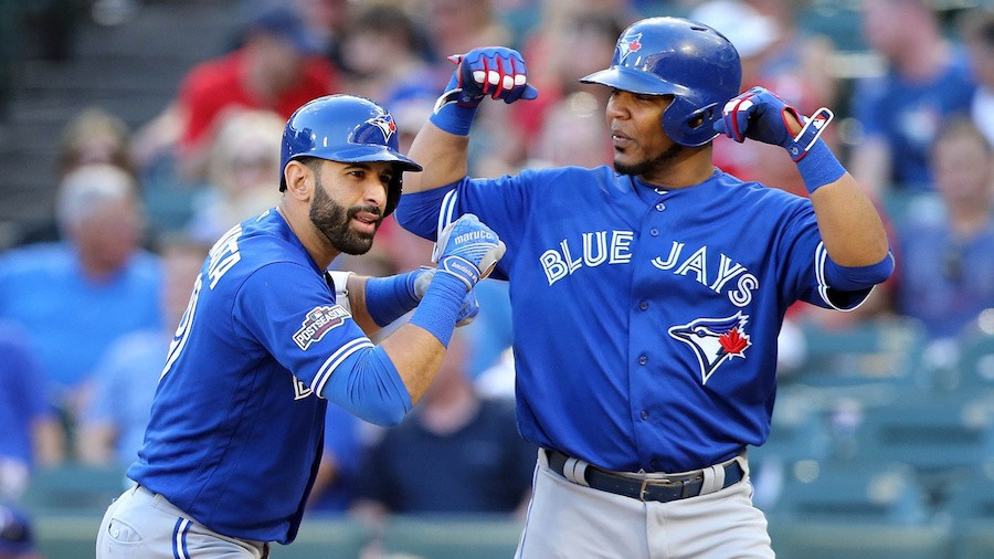 If Joey Bats and Encarnacion Are Done in Toronto, Blue Jays Fans Sent Them off with Proper Exit