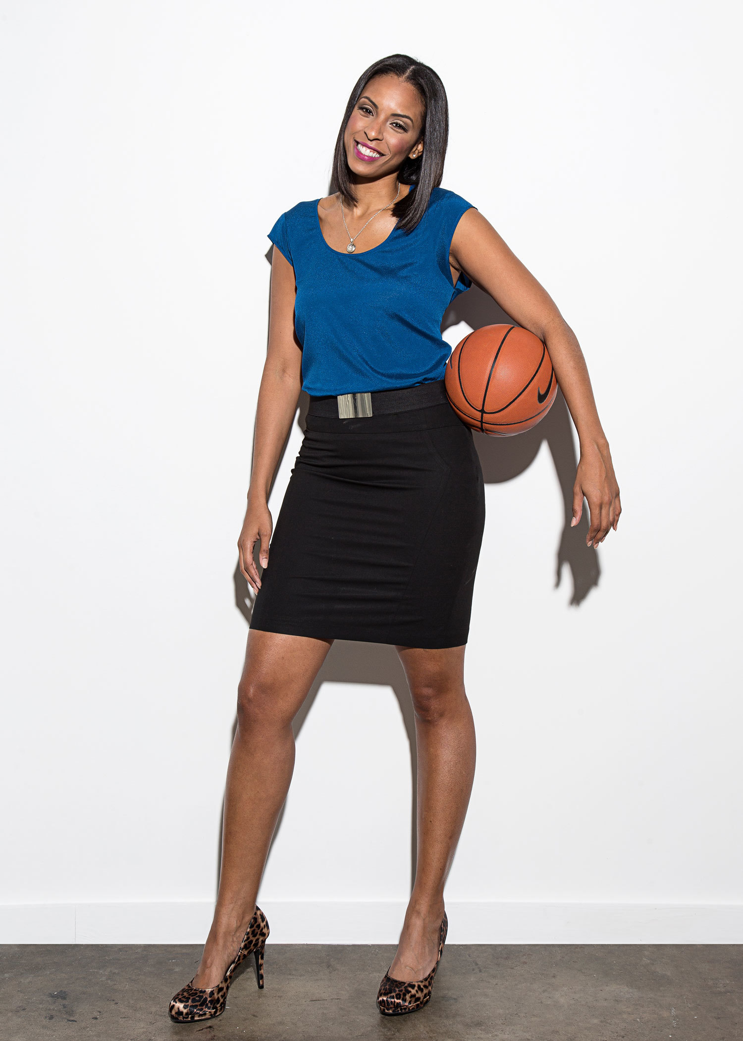 LaChina Robinson Wants to Be the Voice of Women's ...