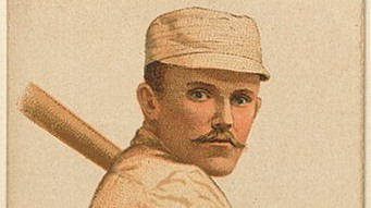 Baseball's Forgotten Brotherhood, The First Athlete Union in American Pro Sports