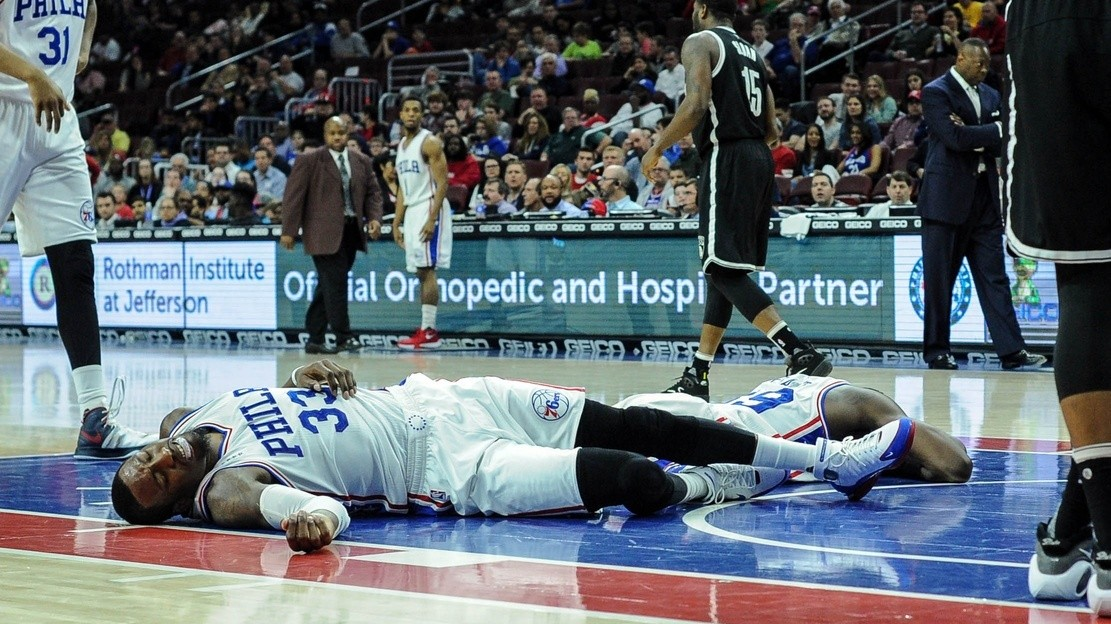 Loser Takes All: The Philadelphia 76ers, The Process, And Belief