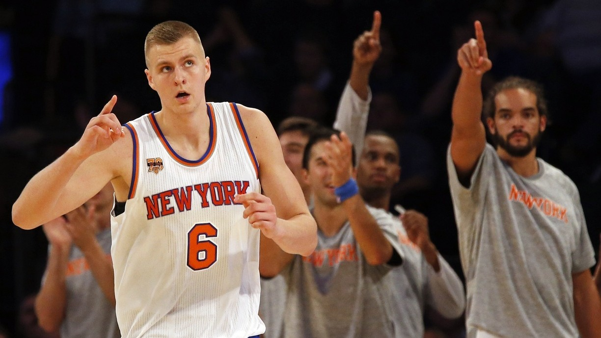 Are the New York Knicks Rising, or Ready to Disappoint?