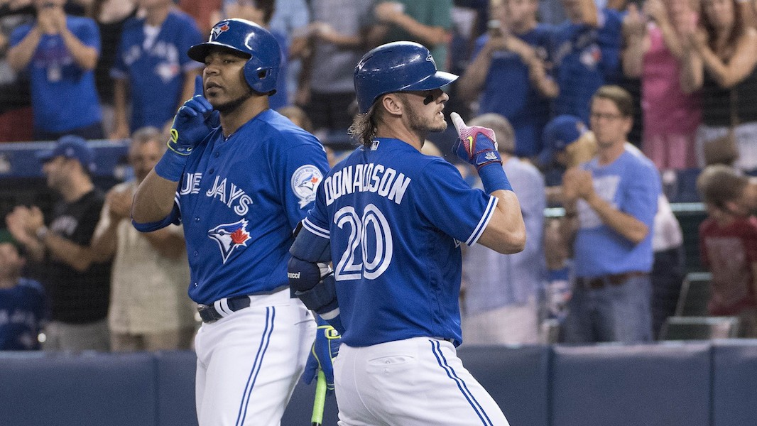 From A(A) to Z(eke): A Look Back at the Blue Jays' Wild 2016 Season