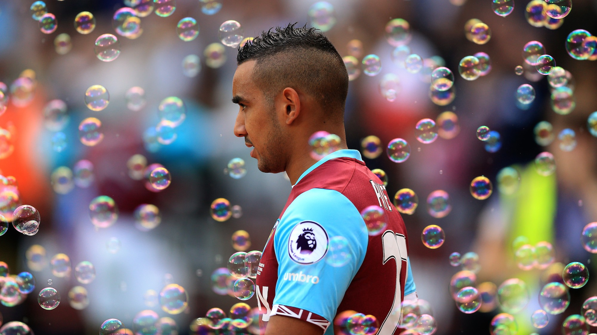 Risen From Réunion: Dimitri Payet's Winding Journey to the Top